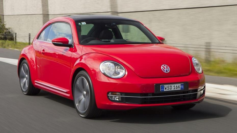 2013-2016 Volkswagen Beetle used car review - Volkswagen