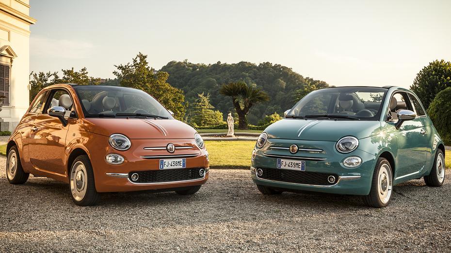 0 Fiat 500