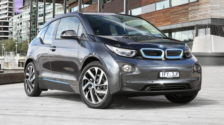 2017 BMW i3 94Ah BEV new car review - Eight things you need