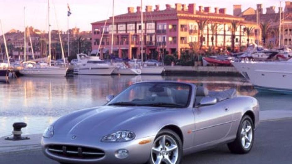 Used car review: Jaguar XK8 1999-2002