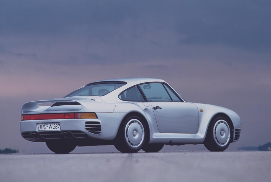 2017 Porsche 718