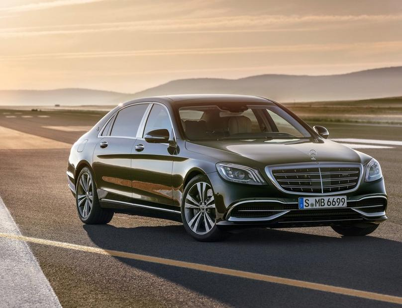 Mercedes Benz Confident Lct Will Be Abolished Within Two Years