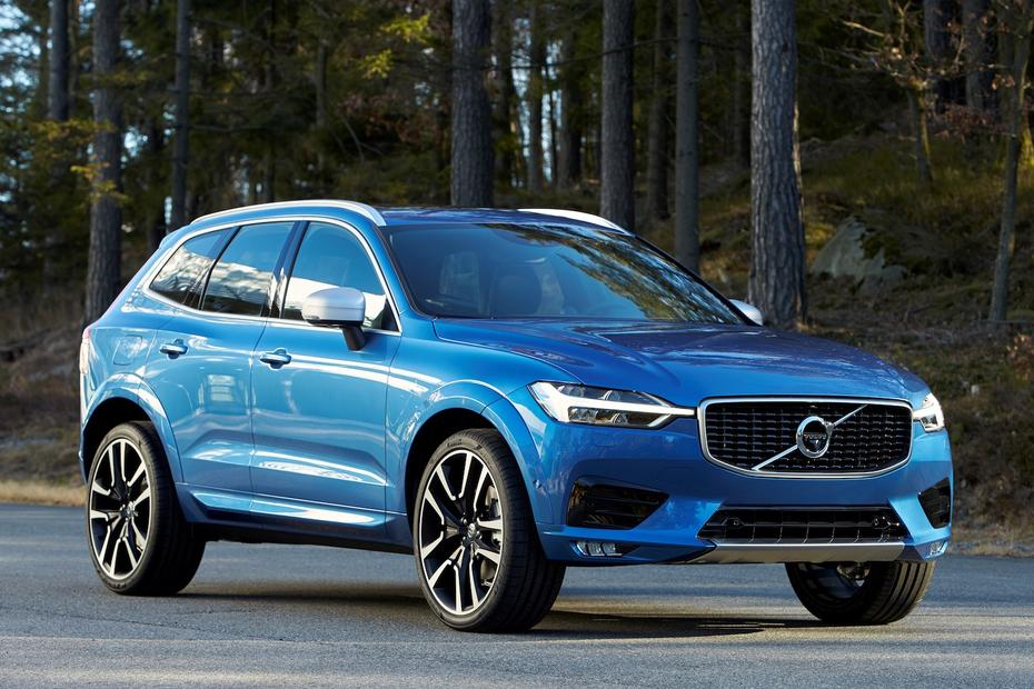 2018 Volvo XC60 USA Version And Release Date >> 2018 Volvo Xc60 Australian Pricing Announced