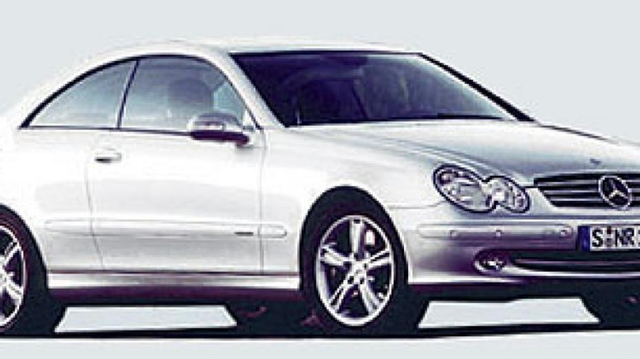 Used Car Review Mercedes Benz Clk