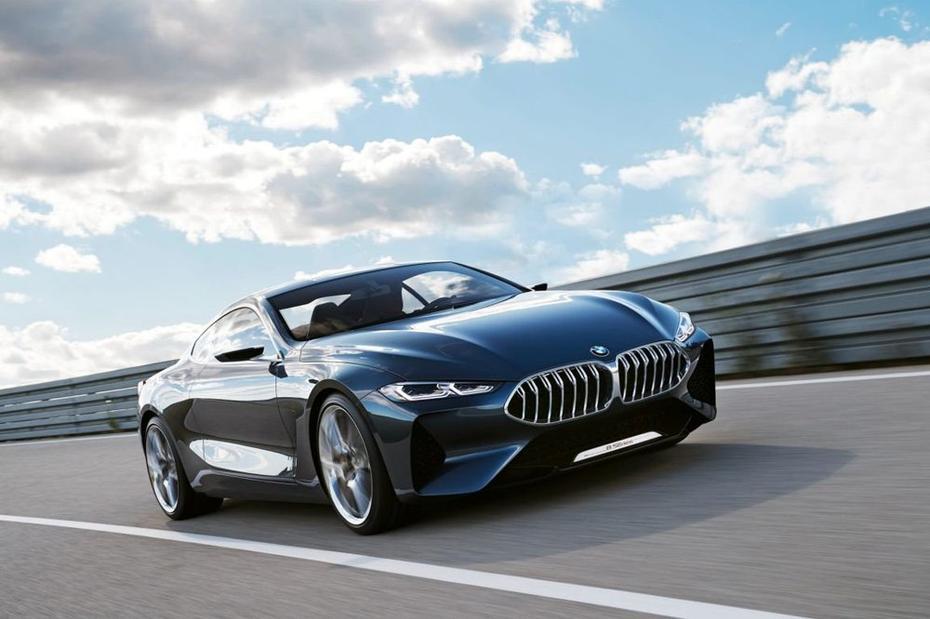 2018 BMW XXX