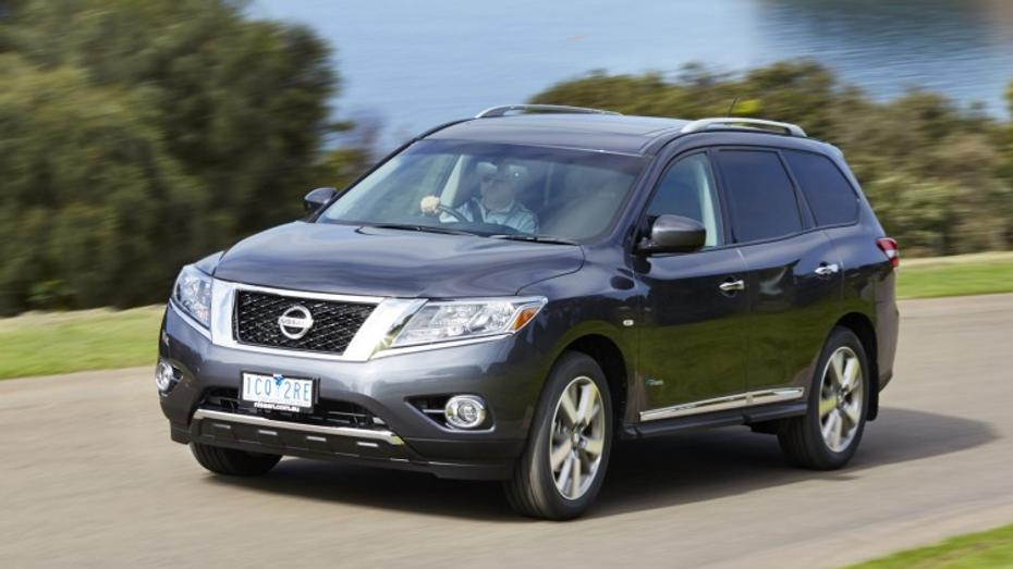 SUV Drive review: Nissan Pathfinder Hybrid very different to