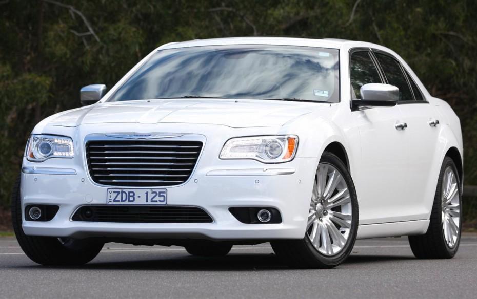 Chrysler 300 | Jeep Grand Cherokee | Dodge Journey | Fiat ... on