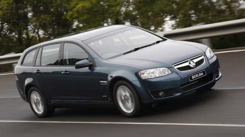 Holden VE Commodore Sportwagon used car review