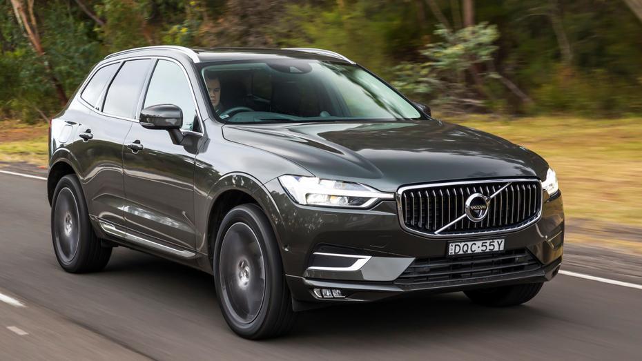 2018 Volvo XC60 D4 Inscription new car review | Drive com au