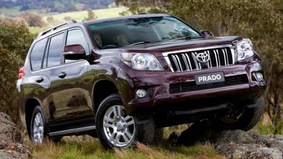 Toyota expands recall