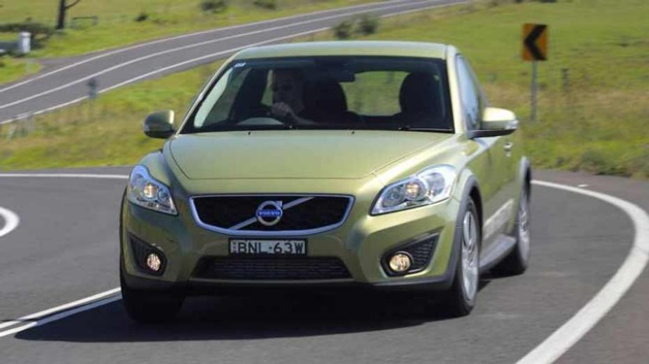 Volvo C30 2010 2013 Used Car Review