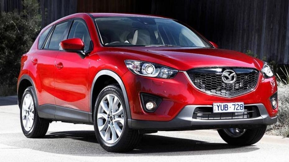 Backlash over Mazda CX-5 diesel oil issues