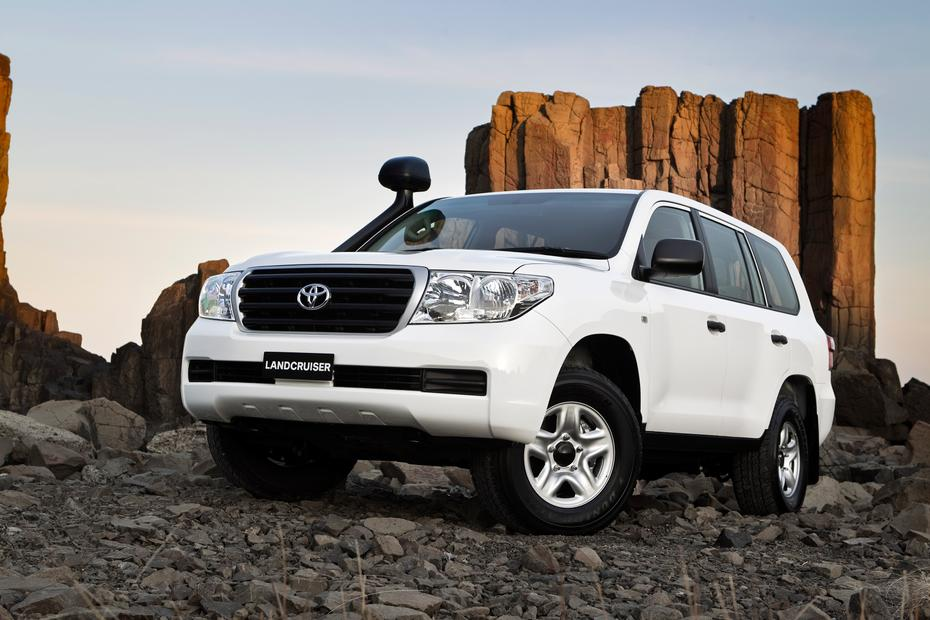 Toyota LandCruiser 200 Series 2012-2015 Used Car Review