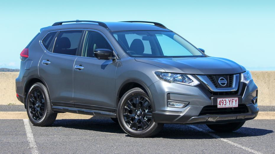 Nissan X Trail >> 2018 Nissan X Trail N Sport Road Test Review Price Specs Safety