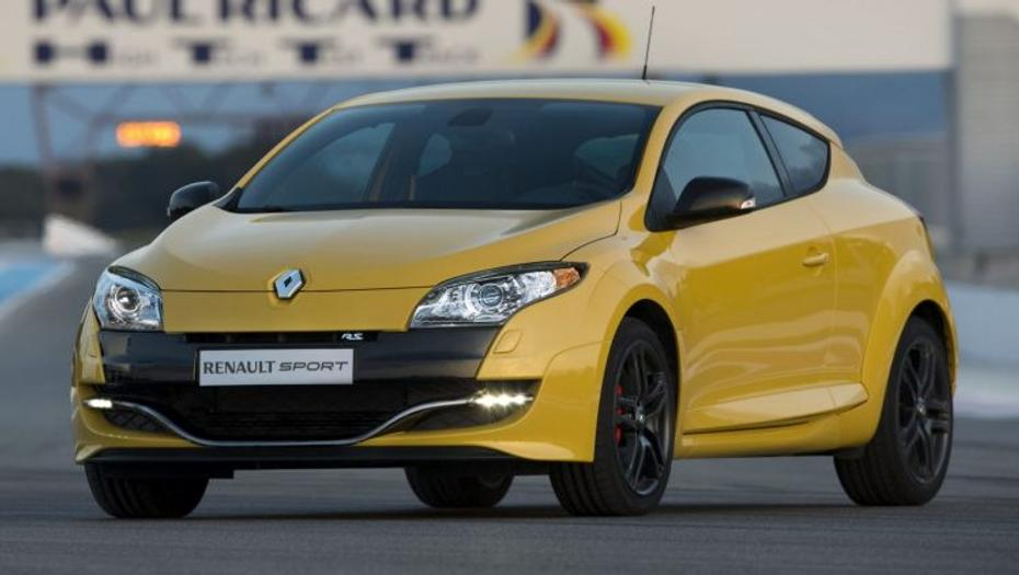 Renault Megane RS used car review - Renault Megane RS used