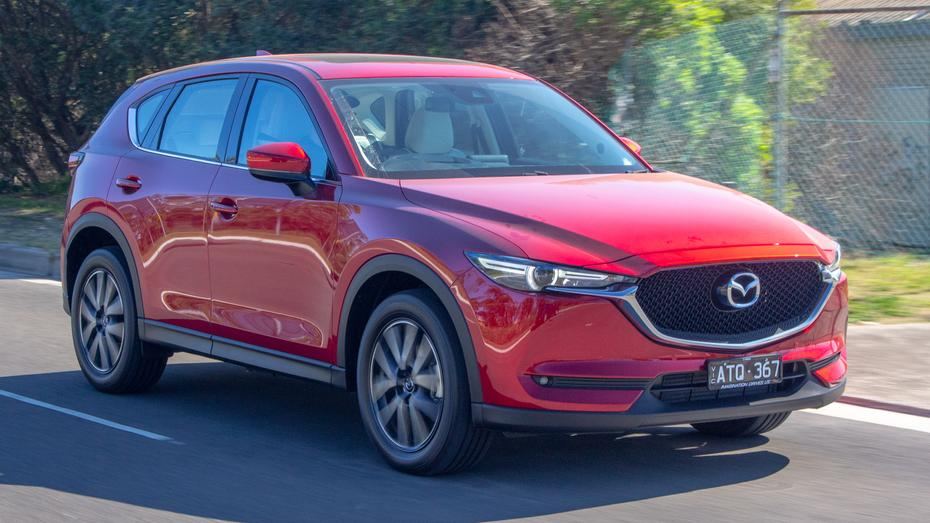 2018 Mazda CX-9: Changes, Diesel Engine, Price >> 2018 Mazda Cx 5 Gt Diesel New Car Review Price Specs Performance