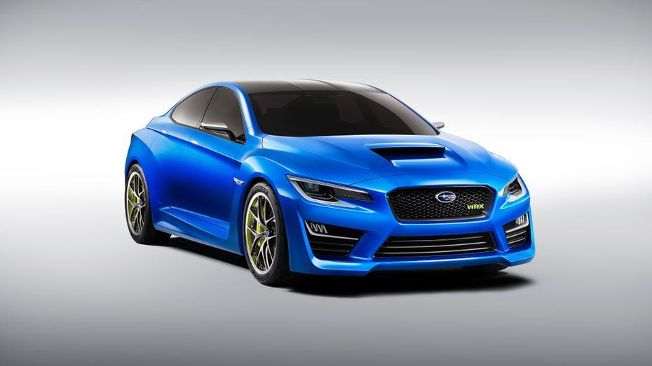 Long wait for next-gen Subaru WRX | Drive com au