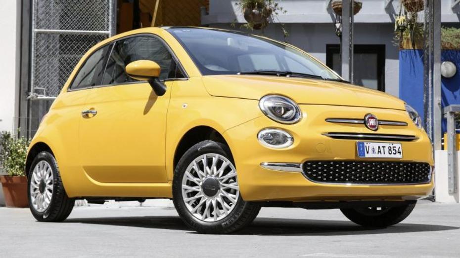 2017 Fiat 500 range review - The Sweet Spot: Fiat 500