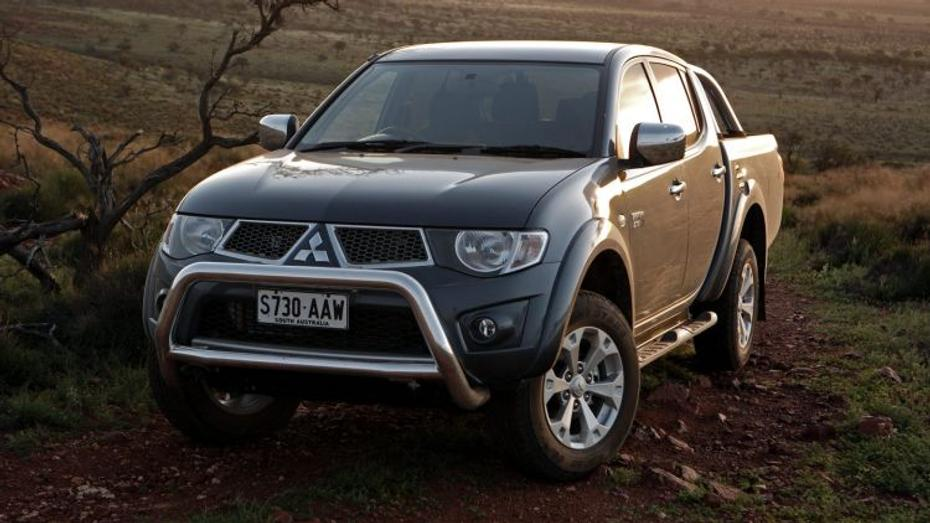 What used 4x4 dual-cab ute should I buy? - What used 4x4 dual-cab