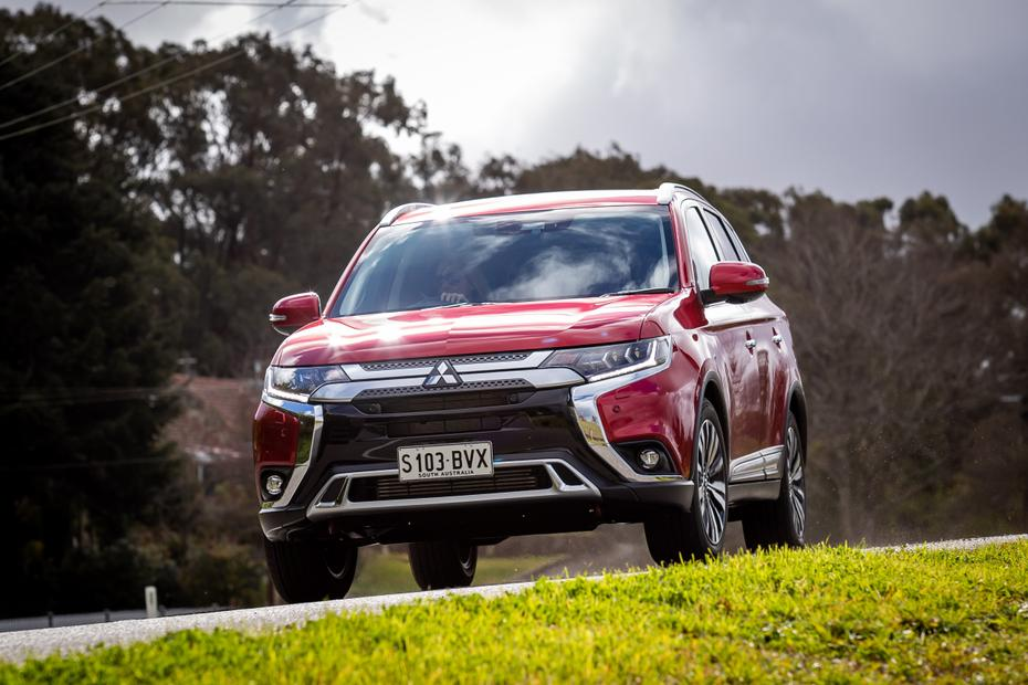Mitsubishi Outlander 2019 Price and Specifications