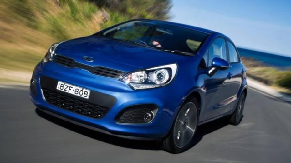 Kia Rio used car review