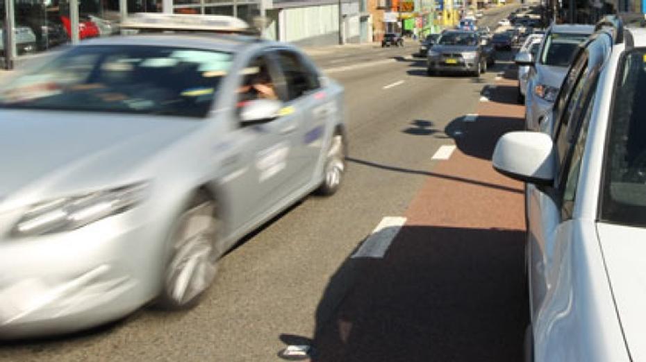 Sydney's worst roads revealed