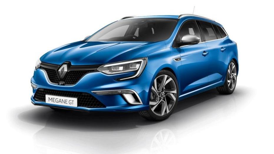 2018 Renault Megane range review - The Sweet Spot: Renault Megane