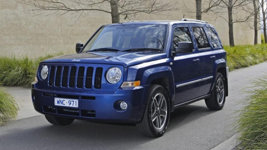 2007-on Jeep Patriot used car review - Used car review: Jeep
