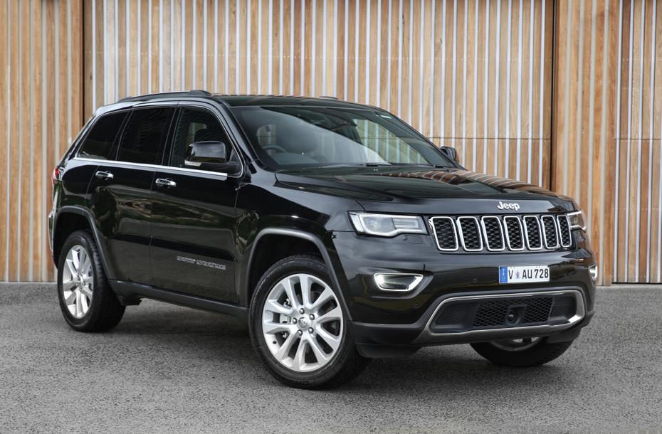 2011-on Jeep Grand Cherokee used car review - Should you