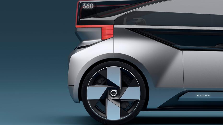 Volvo to set safety standard for autonomous vehicles | Drive