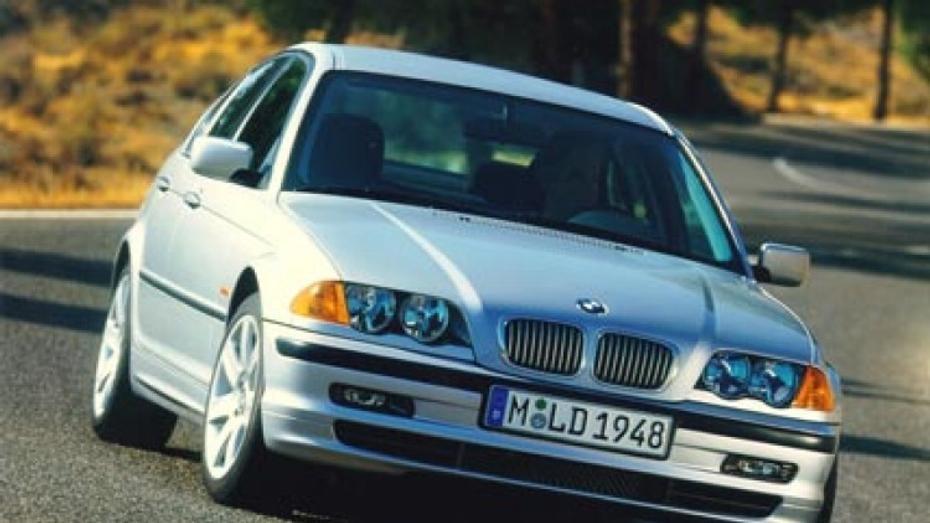 2005 BMW 320i