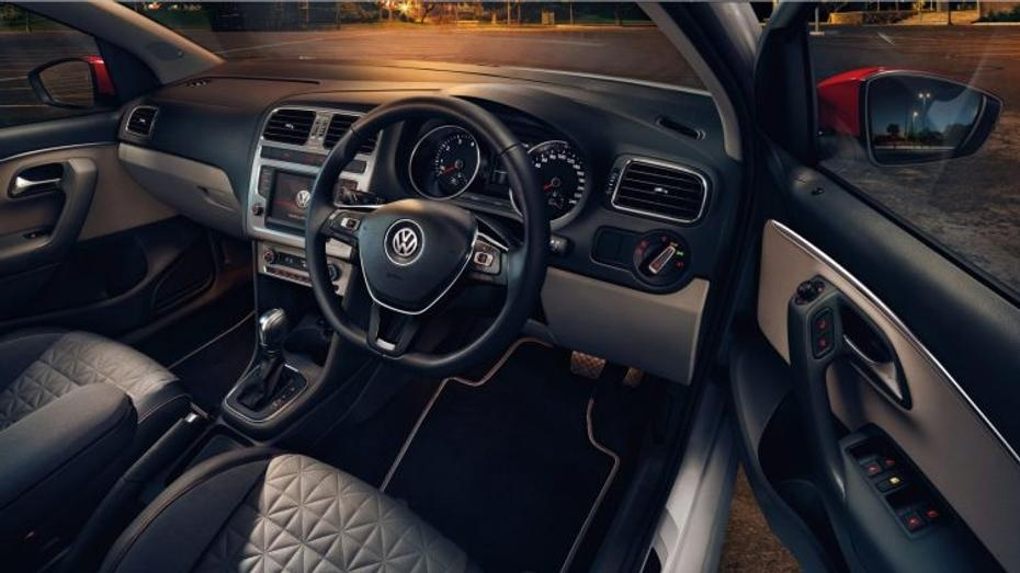 2016 Volkswagen Polo