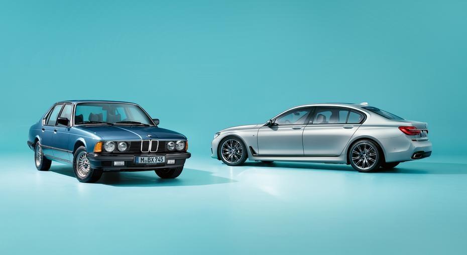 0 BMW M760Li