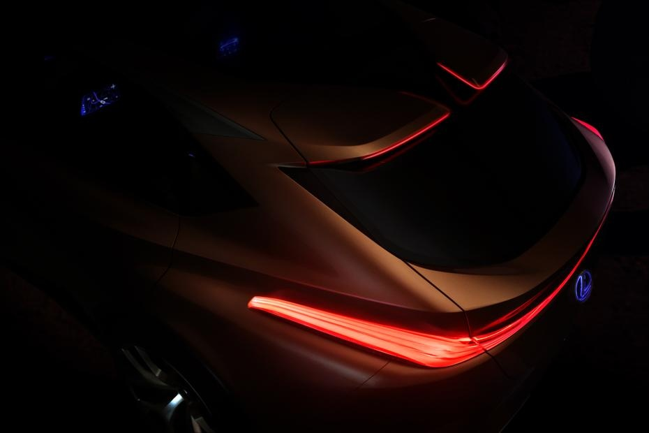 2017 Lexus RX450h