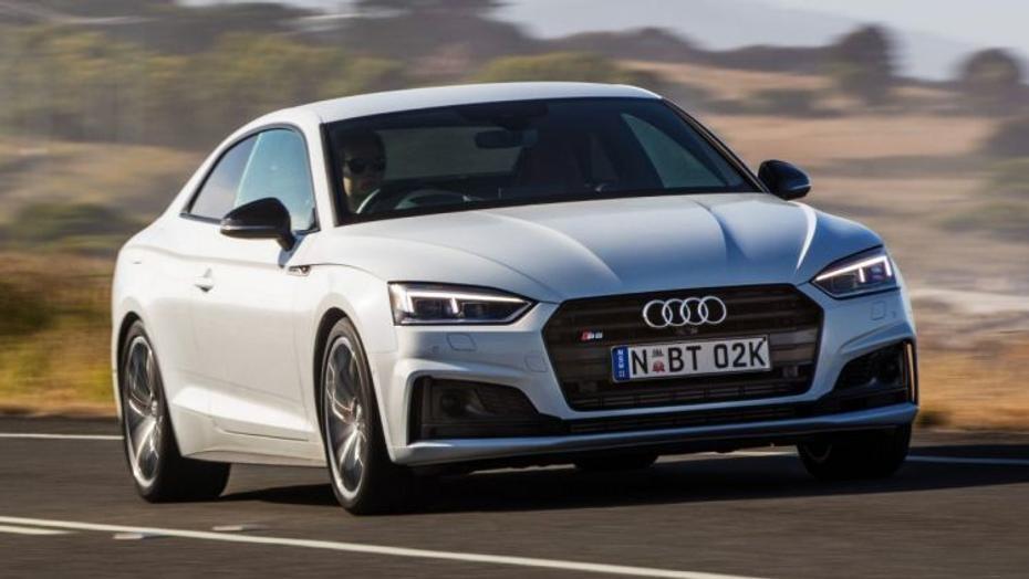 0 Audi S5