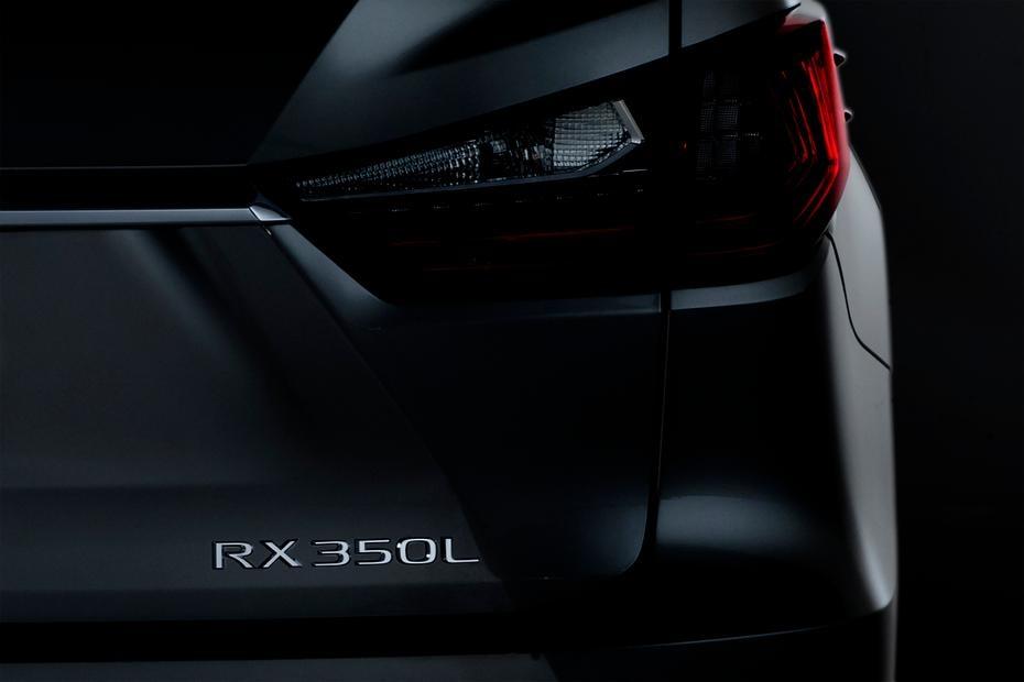 2017 Lexus RX200t