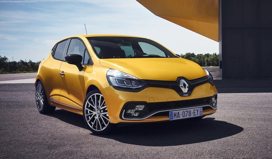0 Renault Clio