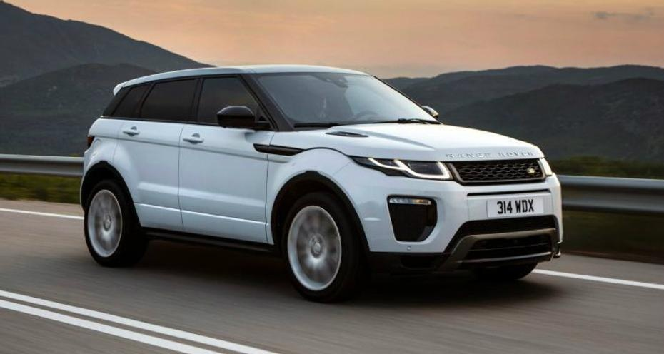 0 LAND ROVER DISCOVERY SPORT