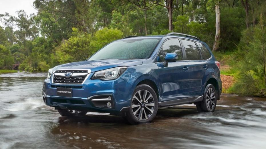 What small-towing SUV should I buy?