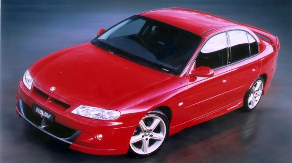 2000-2002 HSV VX Clubsport used car review - What to look for in a