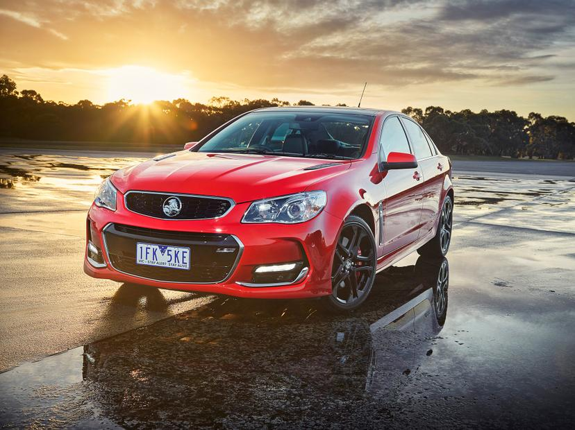 Holden Commodore VF used car review - Why you should buy a