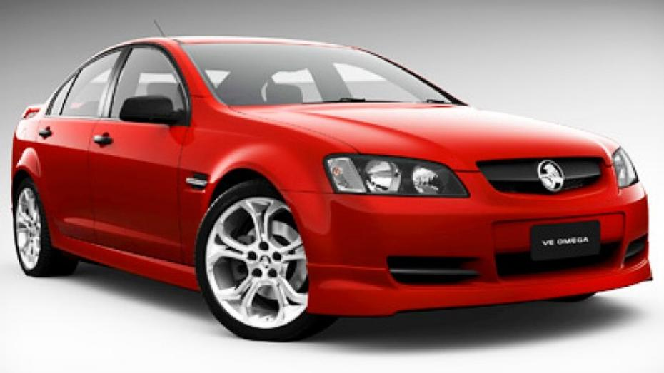 Used car review: Holden VE Commodore 2006-08