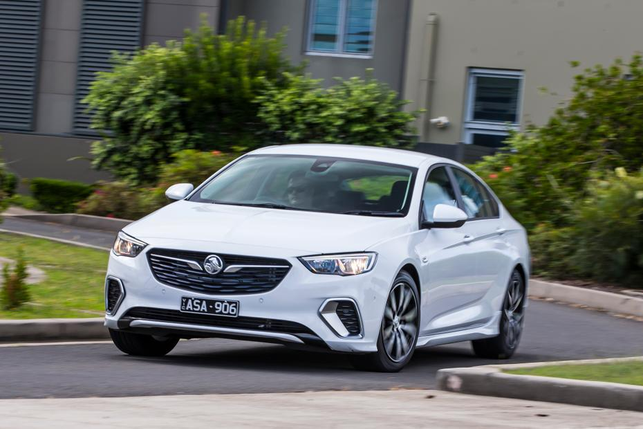 New Holden Commodore recalled - New Holden Commodore recalled