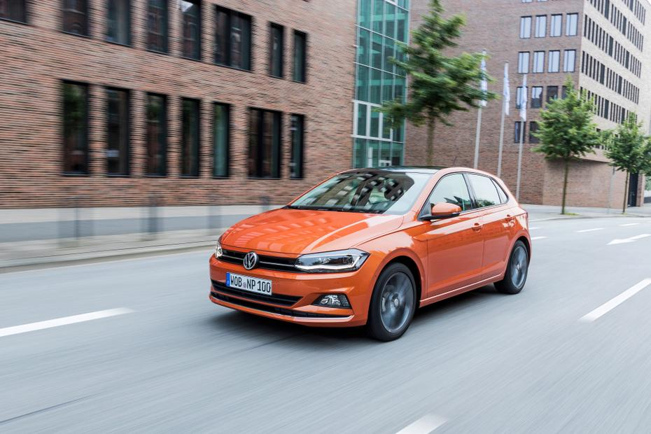 2018 Volkswagen Polo new car review - First drive: New VW Polo