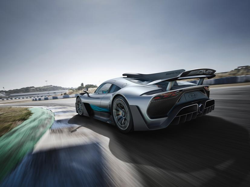 Mercedes: Technology the key to overturning 'loss of trust