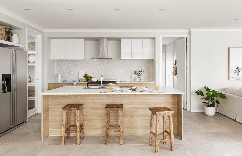 Plantation Homes kitchen trends