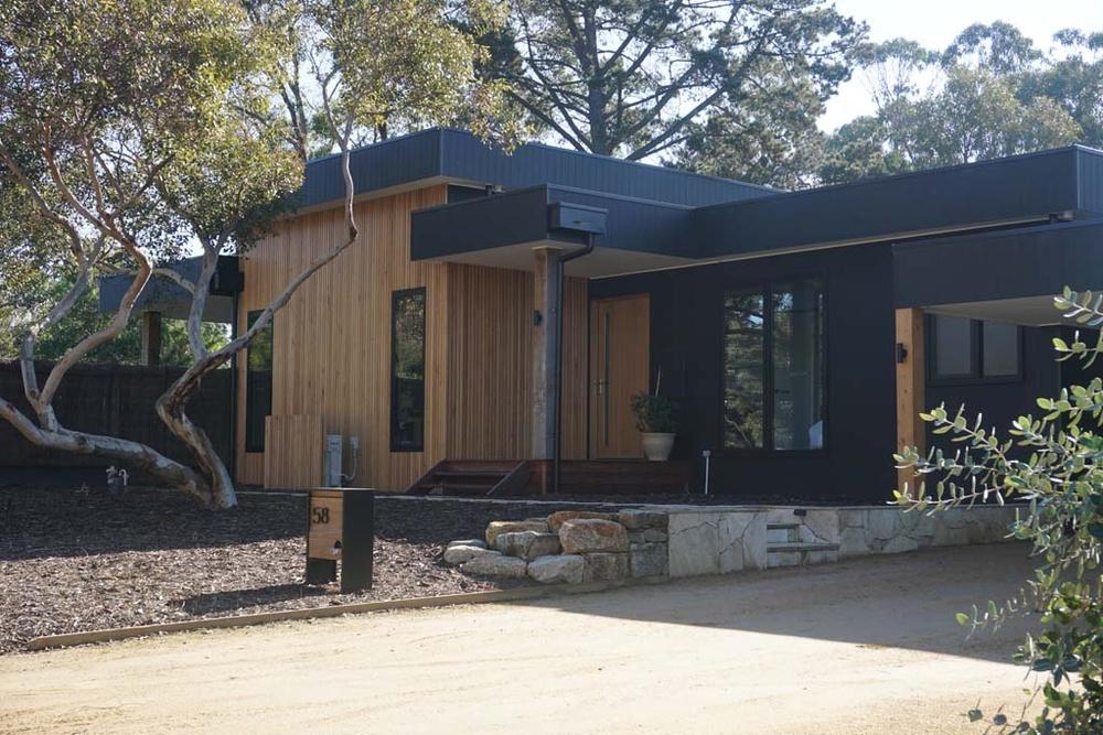 coastal build custom home