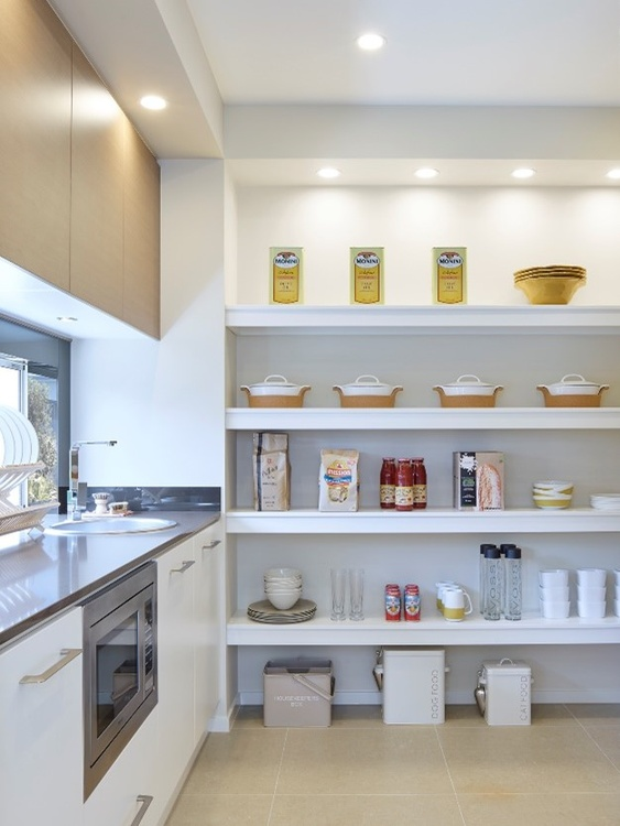 Plantation Homes kitchen trends butlers pantry