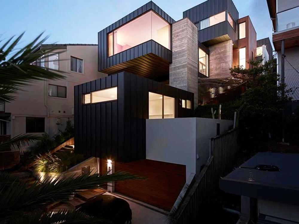 Malinger Construction NSW