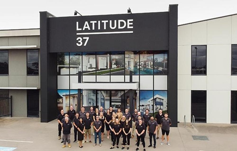 Latitude 37 Custom Home builder Melbourne